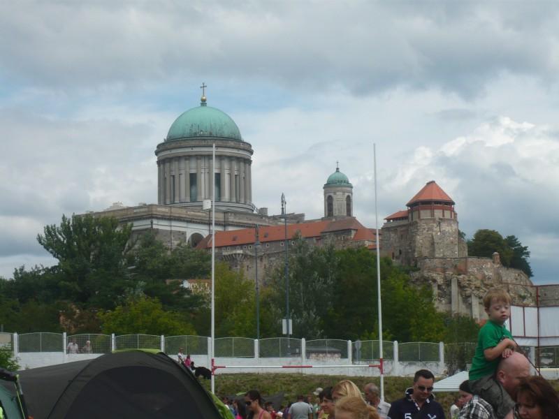 Výstavyště pod hradem
